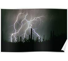 Monsoon Poster