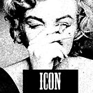 Icon by Yaz Alcantara