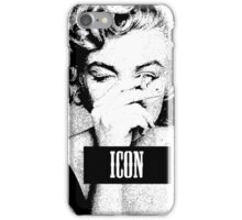Icon iPhone Case/Skin