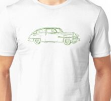 Plymouth Concord Unisex T-Shirt