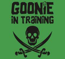 Goonie in Training Kids Tee