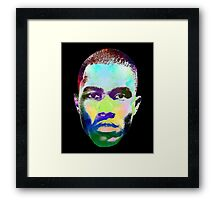 Frank Ocean (Version A) Framed Print