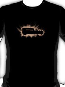1930 Ford Rat Rod flames T-Shirt