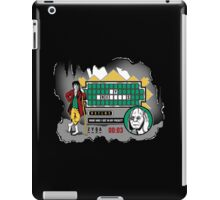 Riddle of Fortune iPad Case/Skin