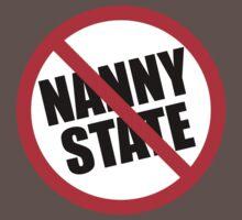 No Nanny State by Dan Donovan