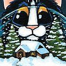 Winter Wonder by Lisa Marie Robinson