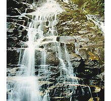 WATERFALL:: AUSTRALIA Photographic Print
