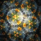 Kaleidoscope flowers by endomental