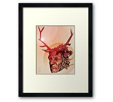 RevoK Framed Print
