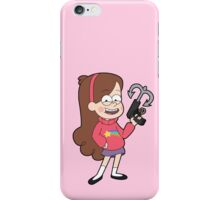 Mabel Pines iPhone Case/Skin
