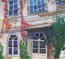 La Maison de Philippe by NovelistMolly
