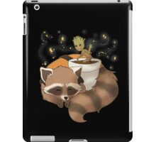 We Are Cute iPad Case/Skin