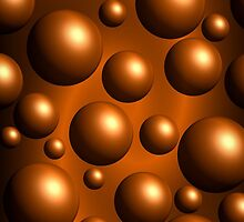 Chocolate Bubbles by ScaleDesigns