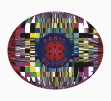 Panic Button by Randy Gentry