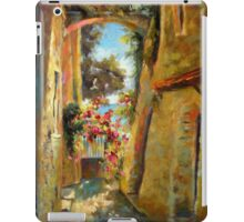 Path to the Sea by Chris Brandley iPad Case/Skin