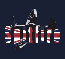 Spitfire Kids Tee