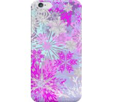 Dreaming of Winter iPhone Case/Skin