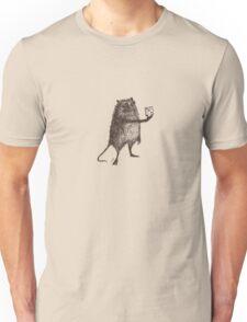 A lucky one Unisex T-Shirt