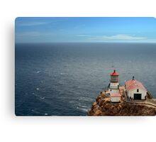 Point Reyes Lighthouse Canvas Print