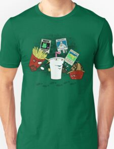 Old School Detectives T-Shirt