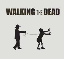 Walking the dead by Cappella
