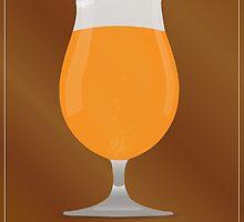 Drink Good Beer by sandeedwards
