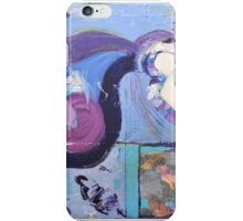 The Mobile Muses iPhone Case/Skin