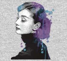 Audrey2 by Yaz Alcantara