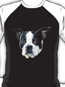 Boston Terrier  T-Shirt