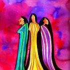 Sisters by jamiewinter