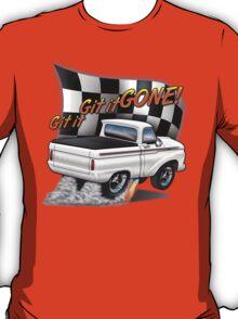 Git it GONE! T-Shirt