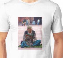 Muslim Sadhu Unisex T-Shirt
