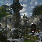 Monasterboice  by S.I. Sheehan