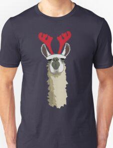 Llet It Snow T-Shirt