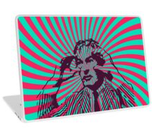 Timothy Leary - Expand Your Mind Laptop Skin