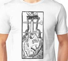 Trepanation  Unisex T-Shirt