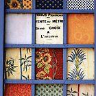 Provencal Fabric by Melanie  Dooley