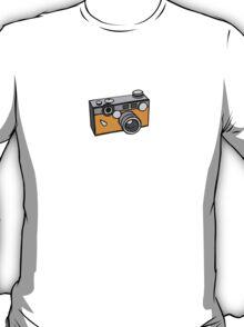 Argus C3 Vintage Camera T-Shirt