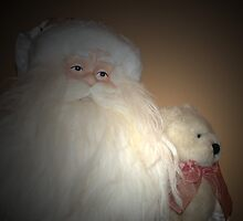 The Christmas Bear by Maria Dryfhout