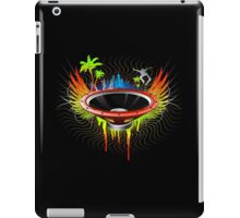 Ride the Bass wave - Ultimate edition iPad Case/Skin