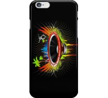Ride the Bass wave - Ultimate edition iPhone Case/Skin