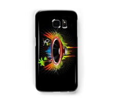 Ride the Bass wave - Ultimate edition Samsung Galaxy Case/Skin