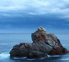 Dramatic seascape by mrivserg