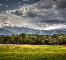 Cades Cove, spring 2014, image 5 (HDR) by photodug