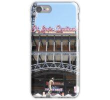 Busch Stadium iPhone Case/Skin