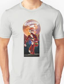Space Cowboy - First Son of Mars T-Shirt