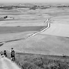 The long road ahead by Richard McCaig