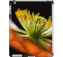 Close up  iPad Case/Skin