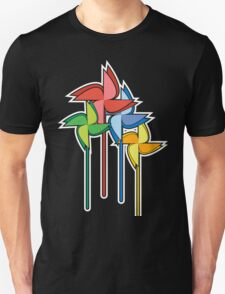Colors of the wind T-Shirt