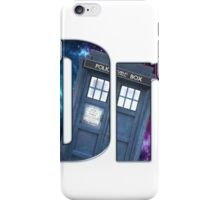 Dr....Who? iPhone Case/Skin